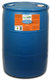 "Green Bullet ""Fountains and Water Features"" Formula - 50 gallon drum"